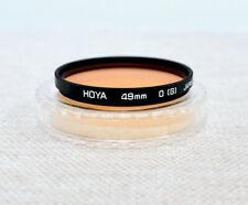 58mm Enfoque Suave efecto difusor Lente Filtro Reino Unido brumoso