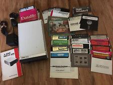 Atari 1050 disk drive Lot | Tested | Working