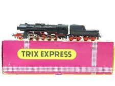 Trix Express H0 2215 Dampflok mit Tender BR 42 555 / mit OVP