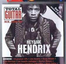 JIMI HENDRIX / SEPULTURA / SUPER400 CD TG1999