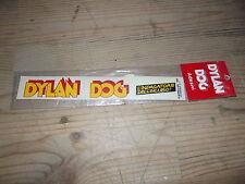 DYLAN DOG-ADESIVO VEAGROUP BONELLI 1992-L'INDAGATORE DELL'INCUBO