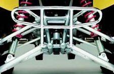 Duncan Chrome Aluminum Front Bumper KFX400 KFX 03 04 05 06