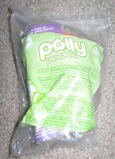 2009 Polly Pocket Burger King Toy Nail Deco Dispenser