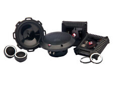 """Rockford Fosgate T152-S 5.25"""" 2-Way Component System"""
