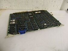 Mitsubishi PC Board, FW712A, # BY171A391G51, Revision C, Used, WARRANTY