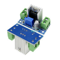 2/5/10PCS LM317 Converter Buck Step down 1.2-37V Low Ripple Module Power Supply
