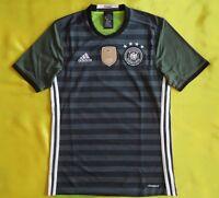 Germany Deutschland Jersey 2016 2017 Away S Shirt Mens Trikot Soccer Adidas ig93