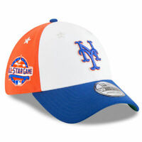 New York Mets 2018 MLB All Star Game New Era 39THIRTY Stretch Fit Hat Cap