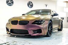 BMW M6 E63 WIDE FULL BODY KIT PER STANDARD BMW 6 Series E63