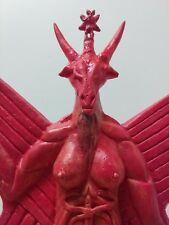 "The Devil Pazuzu Statue by Artist "" Ting Hua Liu "", 11.5"" x 8"", Collectors"