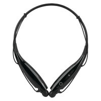 Stereo Bluetooth Wireless Headset Cordless For Cell Phone iPhone Tablet PC TV