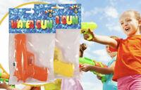 Water Gun Pistol Blaster Pump Shooter Kids Toy Outdoor Summer Fun HUGE SALE!!