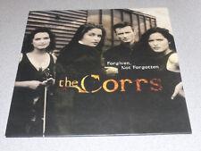 The Corrs - Forgiven, Not Forgotten - LP 180g Vinyl /// Incl. Insert