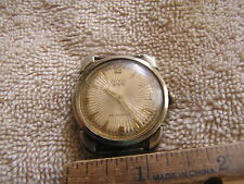 Vintage Benrus Self-Winding Watch Modern Nice Lugs and Dial