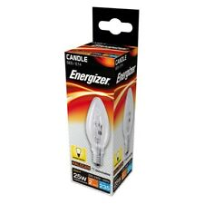 Eveready Energy Save Halogen Candle Bulb Ses / E14 Small Edison Screw 42w