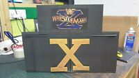 wwe wwf custom wrestlemania 10 stage for wrestling figures