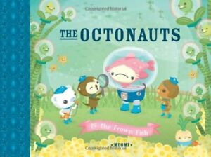 The Octonauts and the Frown Fish by Meomi Paperback Book The Cheap Fast Free