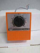 Trix 56-5502-00 e-m-s  Steuergerät Steuerpult Steuerung o.OVP WZ1298