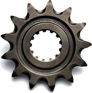 Renthal Steel Front Sprocket 15T 259--420-15GP