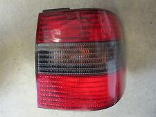 Rückleuchte rechts außen VW Passat 35i Facelift Limousine schwarz rot 3A5945112B