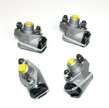 MORRIS OXFORD MO 1949-54 + MORRIS SIX 1948-53  SET OF 4 FRONT WHEEL CYLINDERS