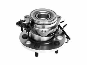 Front Wheel Hub Assembly For 1995-2002 Chevy Astro 2000 1999 2001 1997 W979FR