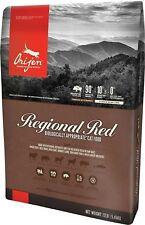 ORIJEN Regional Red Dry Cat Food (12 lb)