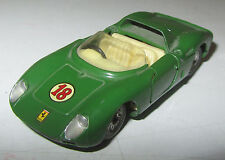 Modellino Mercury Ferrari made in Italy VERDE 1/43 SPESE GRATIS
