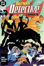 #656 Detective Comics Vol 1 1937-2011