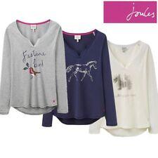 Joules Women's Pyjama Tops