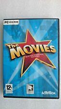 The Movies (PC: Windows, 2002) - Original Release