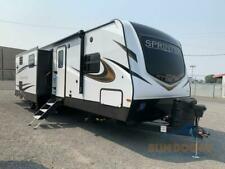 New listing 2021 Keystone Sprinter Limited (Travel Trailer), with 0 available now!