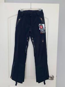 Spider ski pants