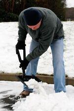 RAC Folding Snow Shovel - portable and compact.