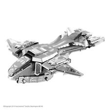 Fascinations Metal Earth Pelican UNSC HALO Laser Cut 3D Model