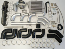 HPD TD42 INTERCOOLED TURBO KIT SUITS WINCH FOR NISSAN PATROL GQ