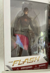The Flash Action Figur Nr.1 The Flash DC Collectibles