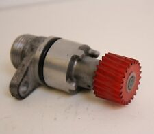 Mazda MX5 - Mk1 (NA) 89-98 - GEARBOX SPEED SENSOR - 5 SPEED - red gear box