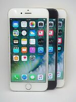 Unlocked Apple iPhone 6 - 16GB 64GB 128GB Verizon AT&T, T-Mobile & Sprint & More