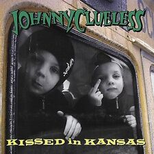 Kissed in Kansas 1995 by Johnny Clueless - Disc Only No Case