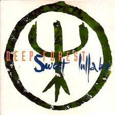 ☆ CD SINGLE DEEP FOREST Sweet Lullaby FRENCH PROMO 3t ☆