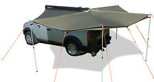 Rhino Rack Foxwing Awning Left Hand Side for Camping 4x4 4Wd 2.5 meters
