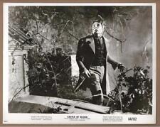 "George Riviere (Alan Foster) Stars in ""Castle of Blood"" Vintage Movie Still"