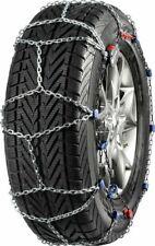 pewag Servo SUV Schneeketten Paar RSV77 für mehrere Reifengrößen passend