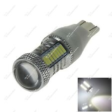 1X White 912 921 T15 32 SMD 4014 +1 7W Cree LED Tail Light Reverse Bulb 20337
