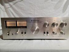 Kenwood Ka-6100 Stereo Integrated Amplifier