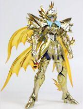Saint Seiya Myth Cloth EX Piscis Afrodita Soul of Gold, CS Models, Metal Gold