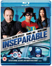 Kevin Spacey, Daniel Wu-Inseparable Blu-ray NUOVO