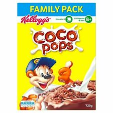 Kellogg's Coco Pops 720G - Sold Worldwide from UK
