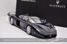 Autoart 1:18 MASERATI MC12 2004 (BLUE METALLIC)